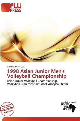 1998 Asian Junior Men's Volleyball Championship written by Gerd Numitor