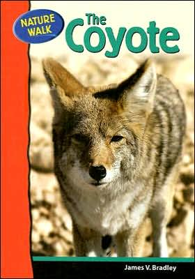 Coyote book written by James V. Bradley
