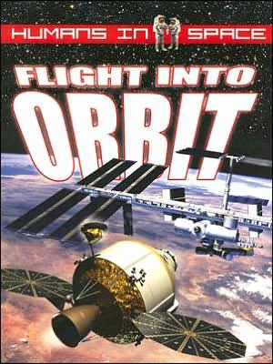 Flight into Orbit book written by David Jefferis