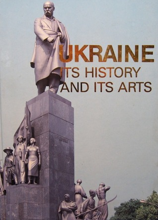 Ukraine written by Peter Kardash; with foreword by  Michael L. Lawriwsky
