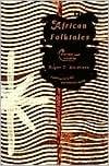 African Folktales written by Roger D. Abrahams