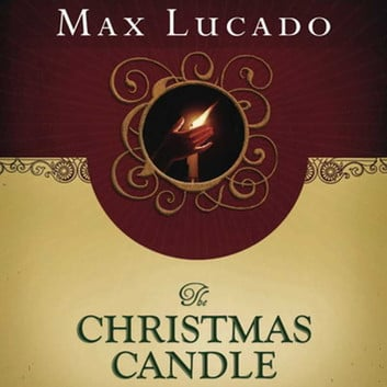 The Christmas Candle book written by Max Lucado