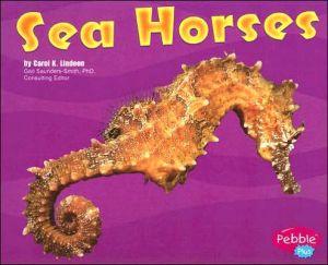 Sea Horses book written by Carol K. Lindeen