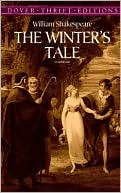 The Winter's Tale (Dover Thrift Editions) book written by William Shakespeare