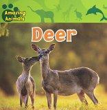 Deer book written by Christina Wilson
