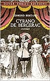 Cyrano de Bergerac: A Heroic Comedy in Five Acts book written by Edmond Rostand