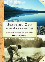 Starting out in the afternoon written by Frayne