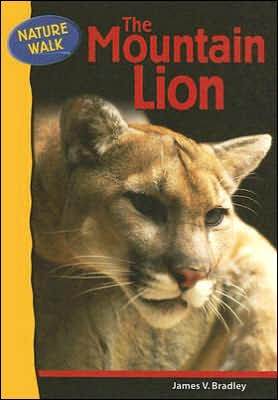 The Mountain Lion book written by James V. Bradley