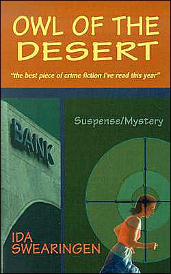 Owl of the Desert book written by Ida Swearingen