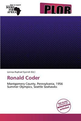 Ronald Coder written by Lennox Raphael Eyvindr