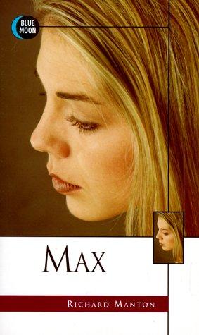 Max book written by Richard Manton
