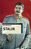 Stalin: Revolutionary in an Era of War book written by Kevin McDermott