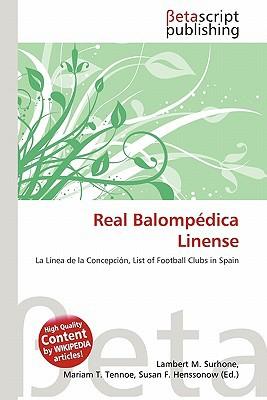 Real Balomp Dica Linense written by Lambert M. Surhone