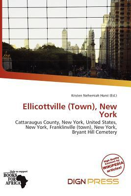 Ellicottville (Town), New York written by Kristen Nehemiah Horst