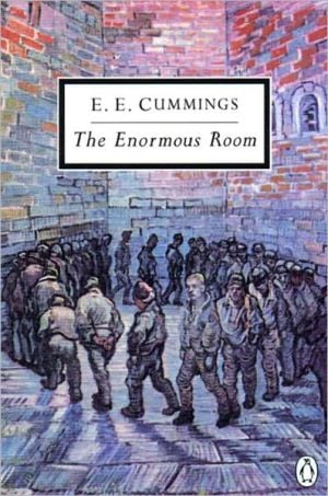 The Enormous Room book written by E. Cummings