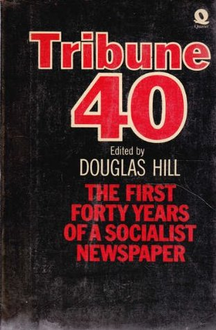 Tribune 40 written by Douglas Hill