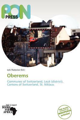 Oberems written by Loki Radoslav