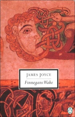 Finnegans Wake book written by James Joyce