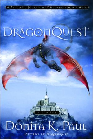DragonQuest book written by Donita K. Paul