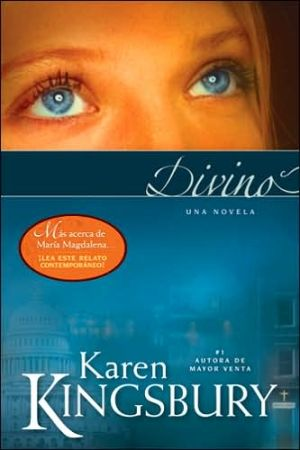 Divino book written by Karen Kingsbury