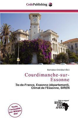Courdimanche-Sur-Essonne written by Barnabas Crist Bal