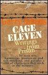 Cage Eleven: Writings from Prison written by Gerry Adams, Paul O'Dwyer