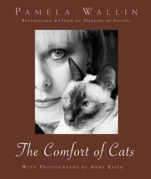 The Comfort of Cats book written by Pamela Wallin