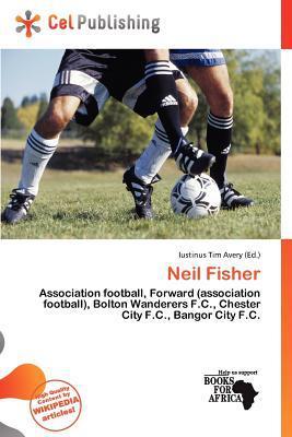 Neil Fisher written by