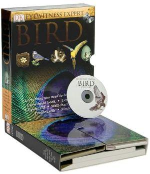 Bird book written by Martin Sheen