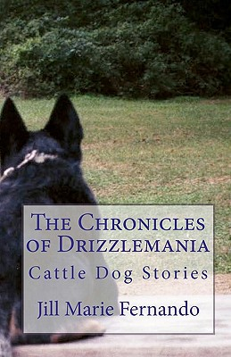 The Chronicles of Drizzlemania book written by Jill Marie Fernando