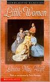 Little Women book written by Louisa May Alcott