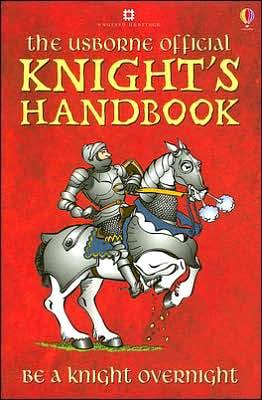 Knight's Handbook book written by Sam Taplin