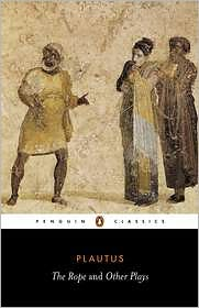 The Rope and Other Plays book written by Plautus