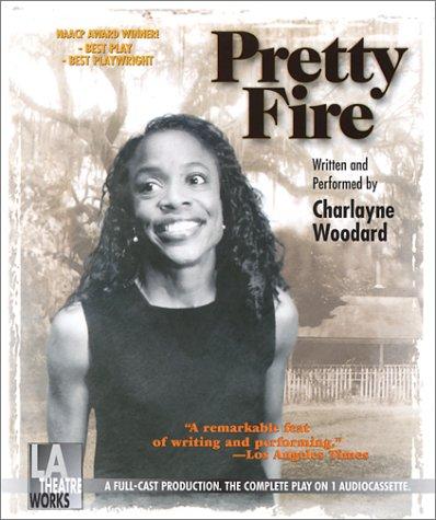 Pretty Fire book written by Charlayne Woodard