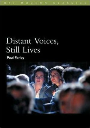 Distant Voices, Still Lives book written by Paul Farley