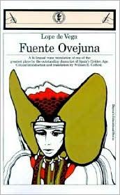 Fuente Ovejuna book written by Lope De Vega