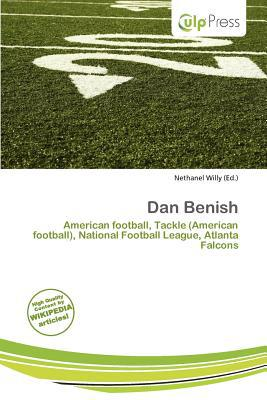 Dan Benish written by Nethanel Willy
