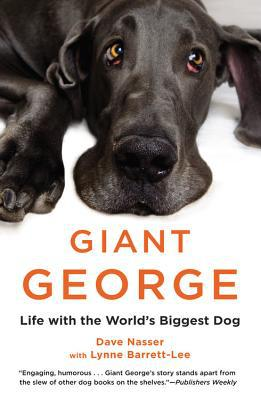 Giant George book written by Nasser, Dave/ Barrett-Lee,