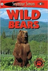Wild Bears book written by Seymour Simon