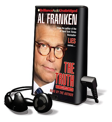 The Truth: Library Edition written by Al Franken