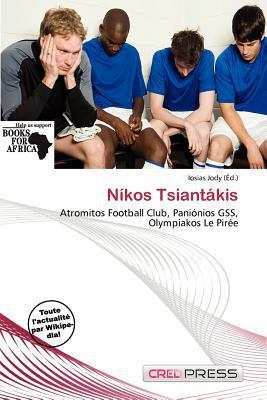 N Kos Tsiant Kis written by Iosias Jody