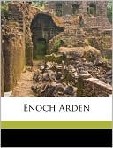 Enoch Arden book written by Alfred Lord Tennyson