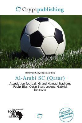 Al-Arabi SC (Qatar) written by Hardmod Carlyle Nicolao