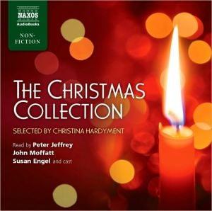 The Christmas Collection: Poetry, Prose, Tales and Song in Celebration of the Holiday Season, Vol. 2 book written by Christina Hardyment