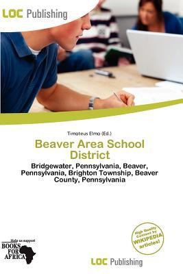 Beaver Area School District written by Timoteus Elmo