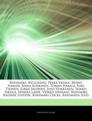 Articles on Riihim KI, Including written by Hephaestus Books