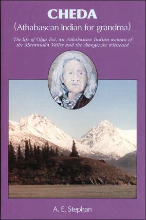 Cheda (Grandma) book written by A. E. Stephan