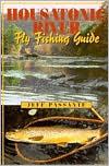 Housatonic River: Fly Fishing Guide written by Jeff Passante