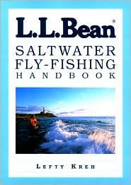 L. L. Bean Saltwater Fly-Fishing Handbook book written by Lefty Kreh