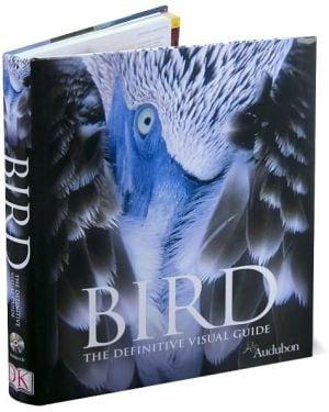 Bird: The Definitive Visual Guide book written by Ben Hoare, BirdLife International Staff